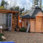 sauna IMADIA